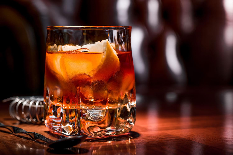 rum old fashioned | TRES PAÍSES – Premium Rum